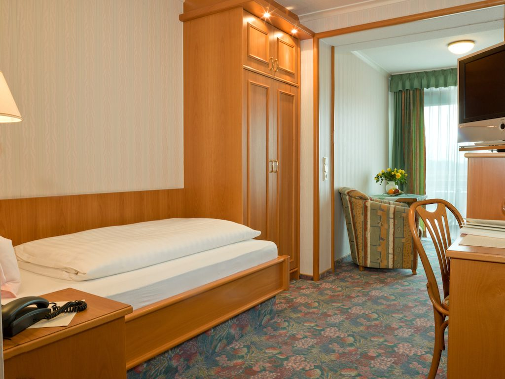Einbettzimmer
